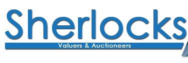 Sherlocks valuers & auctioneers